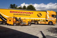 Bridgepoint Truck and Borum Master 5000
